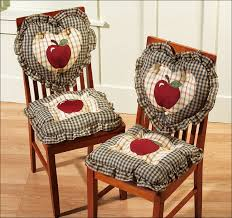 Indoor Wicker Chair Cushions Kitchen Padded Dining Room Chairs Lawn Chair Pads Small Chair