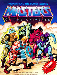 he man and the masters of the universe the surprisingly awesome comics history of u0027masters of the universe u0027