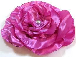 satin ribbon flowers diy tutorial ribbon flowers diy satin ribbon flower tutorial