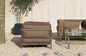 Lc3 Armchair Outdoor Lc3 Grand Modele Armchair Design Within Reach