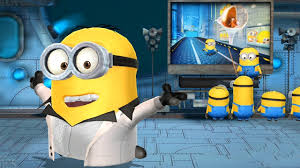 despicable me 2 minion rush disco minion vs vector games for