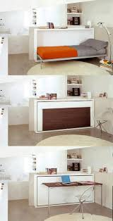 15 awesome beds in tiny spaces