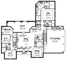 cape floor plans cape town 2904 5223 4 bedrooms and 2 baths the house designers