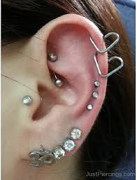 heart cartilage cartilage piercings page 41