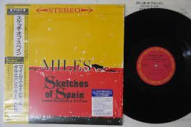 popsike com miles davis sketches of spain cbs sony 28ap 2834