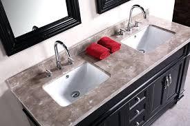 double sink vanity top sizes double sink vanity tops double sink vanity top 60 farotlahuac org