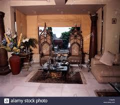 hrithik roshan home interior india asia 2002 stock photo