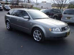 used 2003 audi a4 for sale 2003 audi a4 3 0 avant quattro for sale in cincinnati oh stock