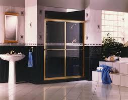 Gold Shower Doors Gold Shower Doors In Naples Fl