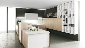 Kitchen Design Basics Design Basics For A Minimalist Approach Minimalist Floating