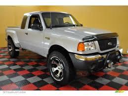 2001 ford ranger extended cab 4x4 2001 silver metallic ford ranger xlt supercab 4x4 30214234