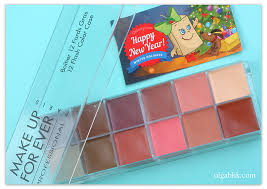 flash color palette multi cream color palette