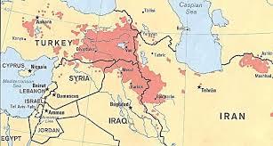 map iran iraq 8 6 iraq turkey and iran world regional geography
