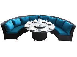 Blue Outdoor Cushions Copacabana Sofa Dining U2013 Urbani Furniture