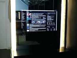 mirror cabinet tv cover mirror tv cover mirror tv cover up verstappen info