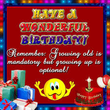 have a wonderful birthday smiley free fun ecards greeting cards