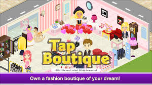 tap boutique fashion android apps on google play