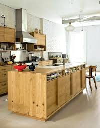 dessus de comptoir de cuisine pas cher comptoir cuisine bois cuisine comptoir cuisine bois avec cyan
