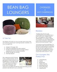 Buying A Couch Amazon Com Take Ten Giant 60 U201d Luxury Bean Bag Chair U2013 Multiple