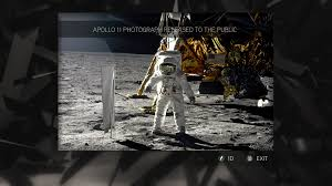 American Flag On The Moon Apollo 11 Moon Landing Assassin U0027s Creed Wiki Fandom Powered By