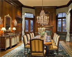 colonial dining room interesting traditional formal dining room with traditional