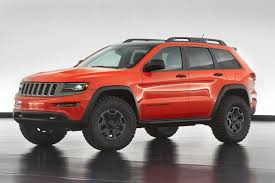 new jeep concept jeep and mopar reveal six new concept vehicles for 47th annual