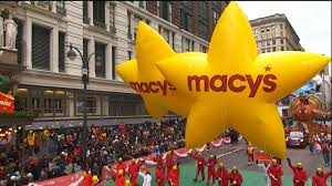 complete 2014 macy s thanksgiving day parade