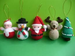 amigurumis navideños christmas pinterest amigurumi crochet