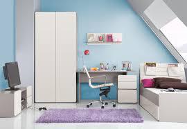 jugendzimmer weiß komplett jugendzimmer kinderzimmer elegance jugendmöbel set 4 teilig