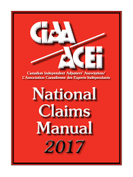 national claims manual 2017 by annex newcom lp issuu