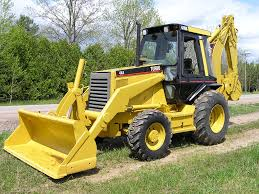 used 1996 caterpillar 416b for sale 1240