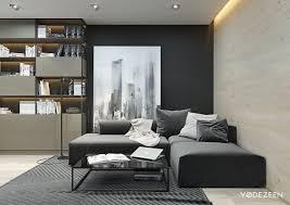 interesting studio apartment interior design in small home decor