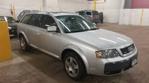 audi other 2005 audi allroad rare 6 speed manual transmission