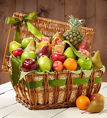gift fruit baskets delicious gift ideas for special diets 1800baskets