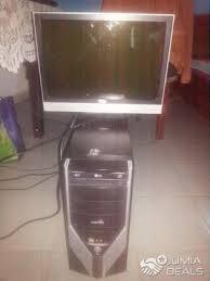 ordinateur de bureau lg ordinateur bureau lg cocody jumia deals