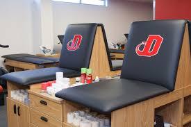 Athletic Training Tables Durden Athletic Training Center Dickinson College