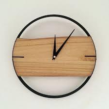 pendule originale pour cuisine pendule cuisine originale horloge murale originale pendules dans