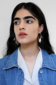 grande earrings earrings frankk