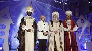 fotos reyes magos cabalgata madrid navidad cabalgata de los reyes magos en madrid horario y recorrido