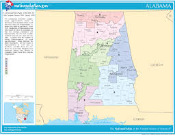 Florida House Districts Map Alabama Congressional District Maps See Us House Representative