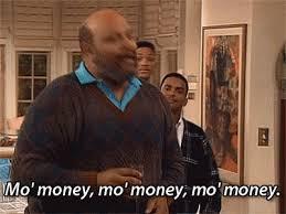 Mo Money Meme - uncle phil meme gifs tenor