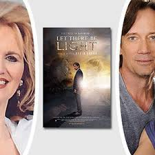let there be light movie kevin sorbo kevin sorbo let there be light movie by testimony with jensine