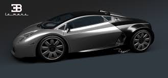 concept bugatti bugatti lemans concept trk design