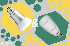 svet u2014 svet led light bulb u0026 philips hue time to choose
