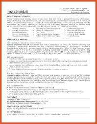 director human resources resume this is hr manager resume recruiting and employment resume example