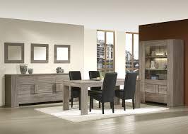 Ikea Salle A Manger Moderne by Salle Manger Complete Blanc Laque Inspirations Et Meuble Salon