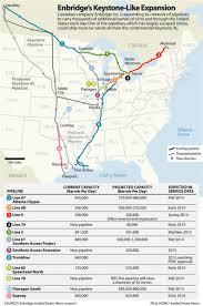 Keystone Map Us Canada Oil Pipeline Map Keystone Xl Pipeline Map Thempfa Org