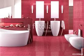 badezimmer rot badezimmer in rot stockfotos und lizenzfreie bilder auf fotolia