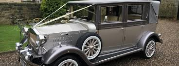 wedding hire hire award winning wedding cars in the east of scotland