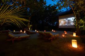 home outdoor theater gili lankanfushi a paradisaical resort in maldives architecture